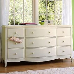 Lilac 9-Drawer Dresser  $999.00 – $1,995.00