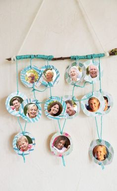 Mon arbre généalogique à accrocher | www.loulou-et-chipette.fr Activities For Kids, Diy Crafts, Croissants, Genealogy, Montessori, Invitation, Box, Preschool, Crafts