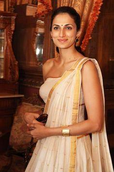 Shilpa Reddy wearing Sabyasachi