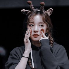 ₊˚ ༘ 𝑫𝑬𝑺𝑪 yuqi aesthetic icon ; yuqi (g)i-dle aesthetic ; (g)i-dle aesthetic ; I Icon, Soyeon, Kpop Aesthetic, Kpop Girls, Korean Girl, Girl Group, Idol, Songs, Celebrities