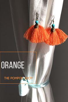 Tassel Necklace, Handmade Jewelry, Jewelry Making, Facebook, Chic, Shopping, Fashion, Shabby Chic, Moda