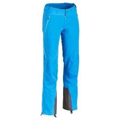Womens R4W Softshell Trousers (Skyblue)