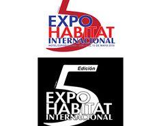 "Check out new work on my @Behance portfolio: ""Propuestas de LogoTipo para la 5 Expohabitat"" http://be.net/gallery/41417131/Propuestas-de-LogoTipo-para-la-5-Expohabitat"