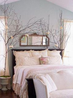 Décoration chambre adulte romantique - 28 idées inspirantes | Etre ...