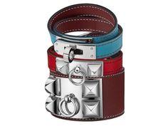 75f8e64b0f29 Hermès Colorblock Bracelets BAGAHOLICBOY