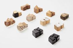 Architectural Model - Turnmill - Piercy&Company
