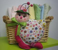 Mlle. Escargot : Jeux, peluches, doudous par sweetfelt