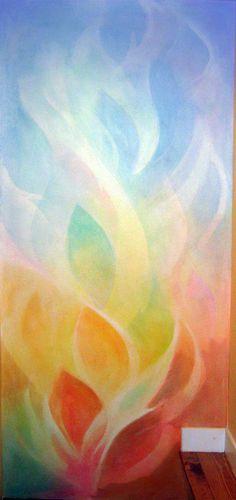 lazure wall painting waldorf - Google zoeken