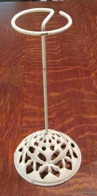 Beautiful vintage hat stand see it a eBay under seller bygoneoldies
