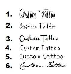 Custom Quote Temporary Tattoo - Choose Your Font Make Tattoo, Tattoo Art, Word Fonts, Custom Tattoo, Just A Little, Temporary Tattoo, Body Art, Piercings, Tattoo Ideas
