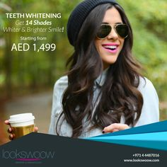Dentist in Dubai - Best Dental Clinic in Dubai - Lookswoow White Smile, Teeth Whitening, Dentistry, Assessment, Get Started, Clinic, Dental, Free, Tooth Bleaching