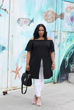 What to Wear on Vacation | Plus Size Vacation Looks