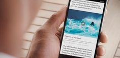 Con la llegada de News De Apple e InstantArticles de Facebook, se hace patente una necesidad cada vez más crítica: el que seamos nosotros quien decidamos qué información queremos consumir.  Para ello, he preparado una guía sobre las 5 razones por las que este hecho es necesario, atendiendo a las consecuencias de un entorno enriquecido en plataformas propietarias de gestión informativa.  Espero que te guste (y que te sirva).  #InstantArticles #News #RSS