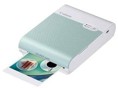 Best Portable Photo Printer, Portable Printer, Canon Selphy, Hp Sprocket, Create Collage, Smartphone, Simple Prints, Make Photo, Square Photos