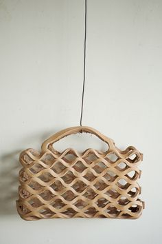 ■ foo web site ■ Wooden Bag, Leather Art, Leather Accessories, Leather Working, Fashion Bags, Leather Handbags, Purses And Bags, Creations, Bag Making