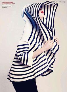 Stripes, love!