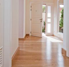 Entrance Hallway | Kährs Oak Sugar FSC® #nordichomeworx #kährs #wood #woodflooring #parquet #floors #floor #wood #dubai #mydubai #uae #middleeast #renovation #villa #familyhome #oak #interiors #interiordesign #design #inspiration #inspo #deco #sweden #scandinaviandesign #studiozee #photography