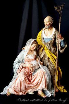 Tall Christmas Trees, Christmas Nativity Scene, Diy Nativity, Ancient Persian, The Birth Of Christ, Jesus Faith, Antique Christmas Ornaments, Three Wise Men, Holy Family