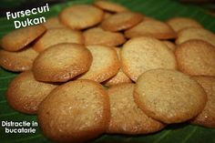 Distractie in bucatarie: Fursecuri Dukan Dukan Diet, Muffin, Cookies, Vegetables, Drink, Style, Crack Crackers, Home, Recipes