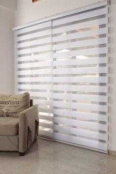 zebra BLINDS -