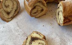 Bread, Food, Almonds, Pies, Baking Tips, New Recipes, Brot, Essen, Baking
