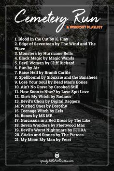 Halloween Songs, Halloween Stuff, Halloween Ideas, Happy Halloween, Halloween Party, Kinds Of Music, Music Is Life, How Soon Is Now, Upbeat Songs