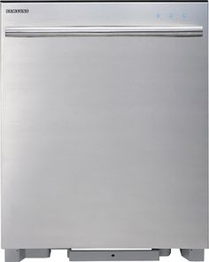 """Samsung - 24"""" Tall Tub Built-In Dishwasher - Stainless-Steel in November 22, 2012 from Best Buy on shop.CatalogSpree.com, my personal digital mall."""
