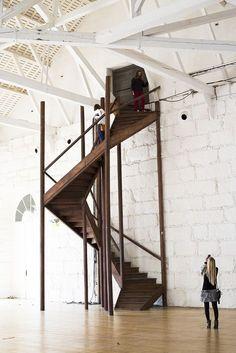 Cultour: visitas guiadas pela arquitetura contemporânea portuguesa