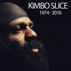 Zmarł Kimbo Slice