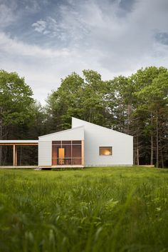 Gallery of Cousins River Residence / GO Logic - 3