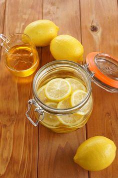 疲労回復にもおかずにもスイーツにも使えるはちみつレモンレシピ