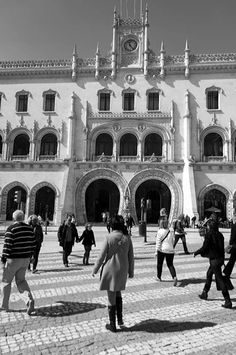 This is Lisbon #Lisboa #Portugal ©Luis Novo