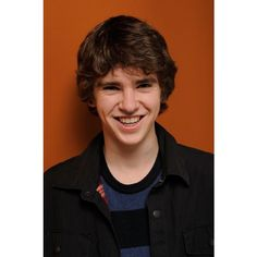 Freddie Highmore ❤ liked on Polyvore featuring people and celebrities