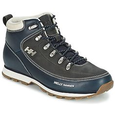 Botines / Low boots Helly Hansen THE FORESTER Marino 350x350