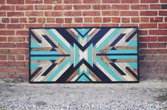 Reclaimed Wood Wall Art- FREE SHIPPING