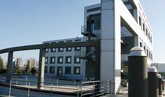 Studio Architettura Bergamo - Cattaneo | Direzionale e Commerciale ha scelto webee hosting