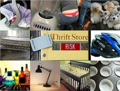 Thrift Store Shopping: 10 Risky Things Not to Buy