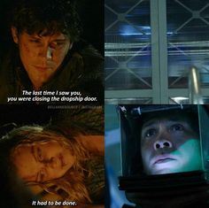 still crying:(  #bellarke #the100