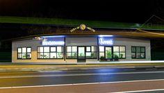 Restaurant AMUZ Westsingel 1 4461 DK  GOES Tel (0113) 23 20 30