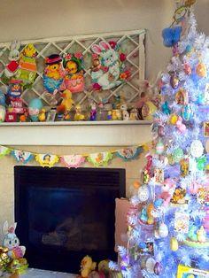 Paintin-Patti: Easter Bunnies
