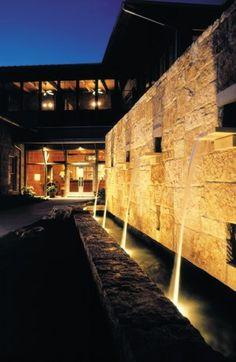 Vanity Fair - Lake Austin Spa Resort: A Southern Paradise