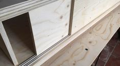 Zelfbouw-hangend-tv-meubel-ArturoXL-door-Niels-V-07 Doors, Gate