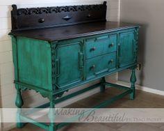 West Furniture Revival: 35 BEAUT-IOUS BUFFETS