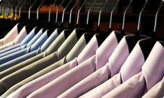 Cămăși la comandă, croite și personalizate la noi în atelier, confecționate din materiale de cea mai bună calitate. Mai, Atelier