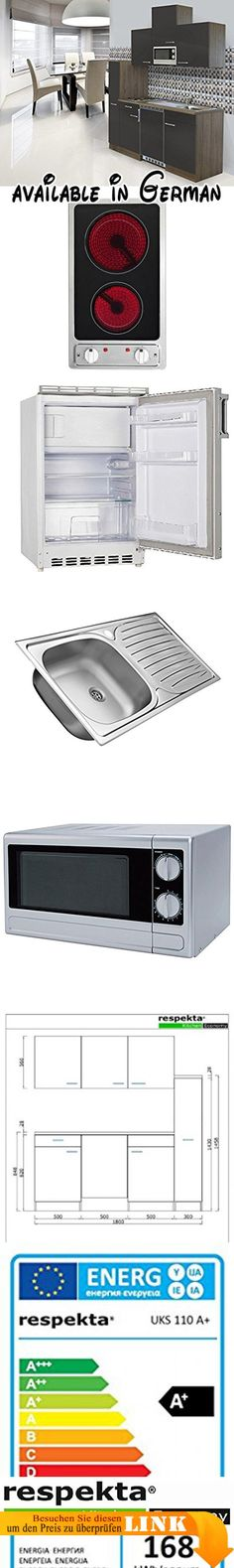 B077TDCZ7Z  Hochschrank COUSINE 817 Küchenschrank Küchenregal - hochschrank 30 cm breit küche