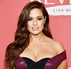 Daily Beauty Buzz: Ashley Graham's Smoky Eye | Ashley Graham was just named a new global ambassador for Revlon. For the event celebrating the new campaign, the supermodel showed up wearing a smoky eye makeup look that you need to recreate for your next Saturday night out. Find out how to score a similar look here.