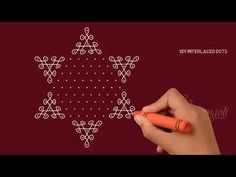 1 million+ Stunning Free Images to Use Anywhere Rangoli Borders, Rangoli Border Designs, Rangoli Patterns, Rangoli Ideas, Rangoli Designs With Dots, Rangoli Designs Images, Kolam Rangoli, Flower Rangoli, Rangoli With Dots