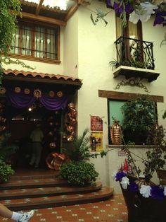 Santa Clara Del Cobre, Michoacan Pueblo Mágico.