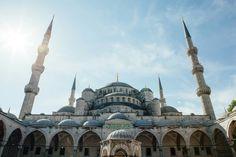 Ayasofya Istanbul'da