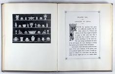 Em 1844 Talbot publicou o primeiro livro ilustrado com fotografias, The Pencil of Nature, que continha vinte e quatro Talbotipos originais (nome que posteriormente adoptou para a sua invenção).